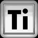 Tiber icon
