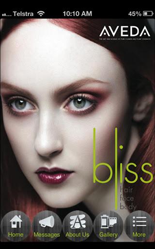 Bliss Hair Face Body
