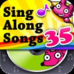 35 Sing Along Songs 13