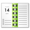 Personal Calendar icon