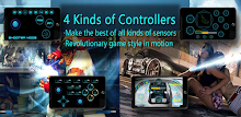Download Mobile Gamepad APK latest version app for android devices