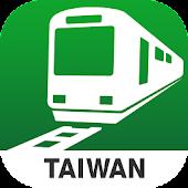 NAVITIME Transit Taipei Taiwan