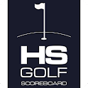 High School Golf Scoreboard