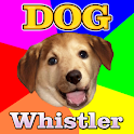 Dog Whistle App logo