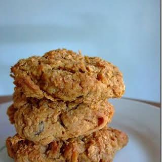Bran Flakes Cookies.