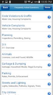 Sacramento 311- screenshot thumbnail