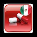 Vademecum Medicamentos Mexico icon