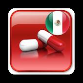 Vademecum Medicamentos Mexico