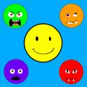 Angry Balls logo