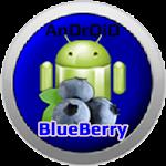 BlueBerry - CM11 Theme v6.0.4
