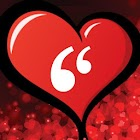 Valentine's Day Quotes icon