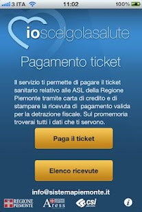 Pagamento ticket SSN - screenshot thumbnail