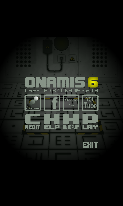 Onamis 6 - Room Escape- screenshot