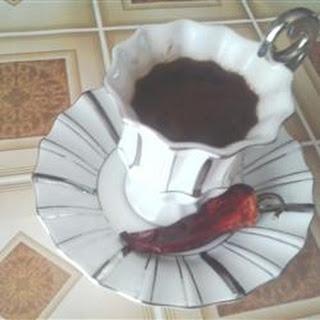 Xocolatl (Aztec Chocolate).