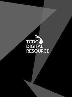 TCDC Digital Resource- screenshot thumbnail