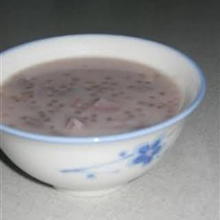 Taro Dessert Recipes.