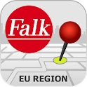 Falk Map Viewer Plus logo