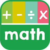 Kids Math - Game for Kids