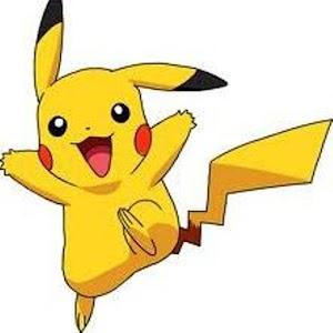 Pokemon Movie Tube