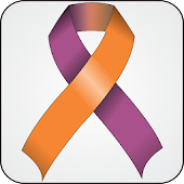 Psoriasis Awareness Ribbon