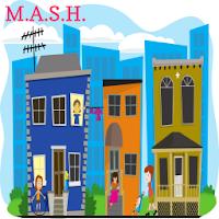 MASH Game 2.4