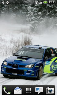 Rally 2013 - screenshot thumbnail