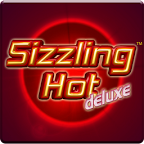 Sizzling HotT Deluxe Slot
