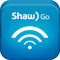 Shaw Go WiFi Finder 2.0.1