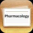Pharmacology Flashcards Plus icon