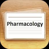 Pharmacology Flashcards Plus