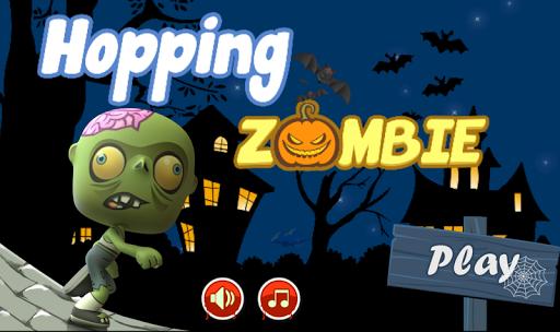 Zombie Funny Halloween