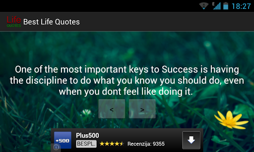 Best Famous Life Quotes