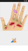 Screenshot of Hand Doctor Games