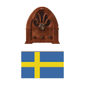 Radio for Sweden (pay app) icon