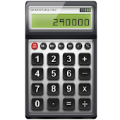 UK Mortgage Calc