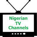 Nigerian TV Channels icon