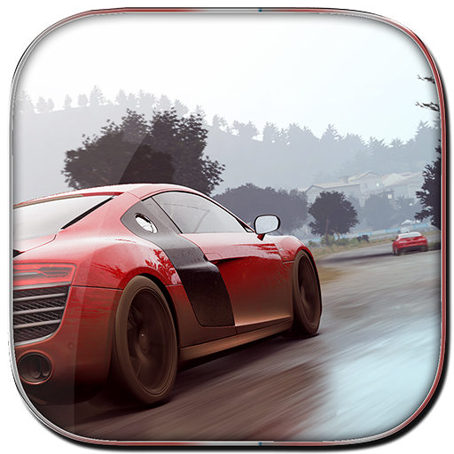 Racer LOGO-APP點子