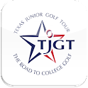 Texas Junior Golf Tour icon