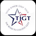 Texas Junior Golf Tour icon