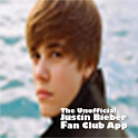 Justin Bieber Fan Club (unf) logo