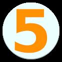 Wifi 5 icon