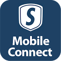 SonicWALL Mobile Connect icon