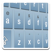 BRICK SMART KEYBOARD skin