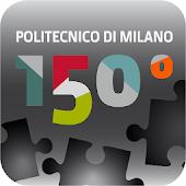 Puzzle Polimi150
