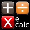 Easy Calc Talking Full logo