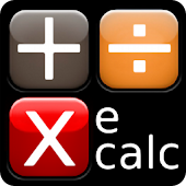 Easy Calc Talking Full