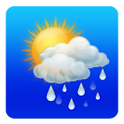 Chronus: Weather Icons Vista icon