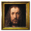 Albrecht Dürer – Art Wallpaper logo