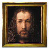 Albrecht Dürer - Art Wallpaper