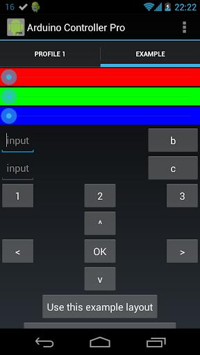 Arduino Controller Pro Free